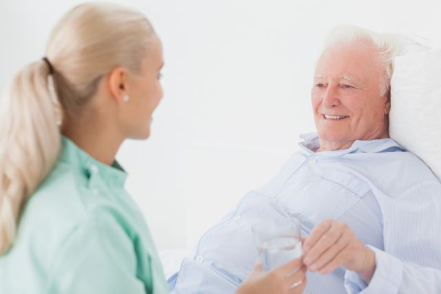 Cover the high costs of long-term care with a life settlement.